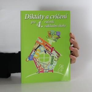 náhled knihy - Diktáty a cvičení pro 4. ročník základní školy