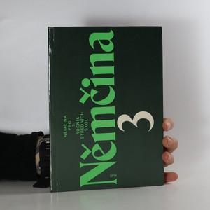 náhled knihy - Němčina pro 3. ročník středních škol