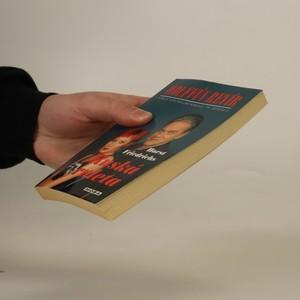 antikvární kniha Ruská ruleta, 2001