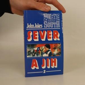 náhled knihy - Sever a Jih. 2. díl