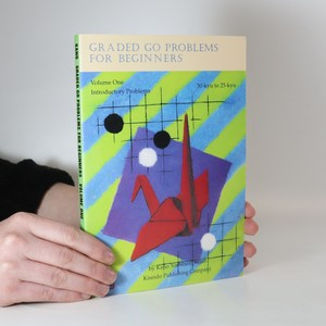 náhled knihy - Graded Go Problems for Beginners. Volume One