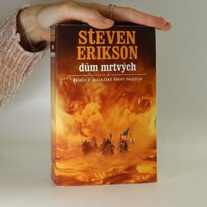 náhled knihy - Dům mrtvých : příběh z malazské Knihy Padlých