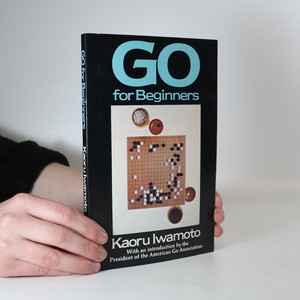 náhled knihy - Go for beginners