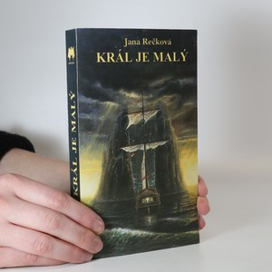 náhled knihy - Král je malý