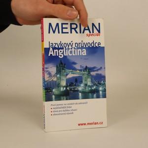 náhled knihy - Jazykový průvodce. Angličtina