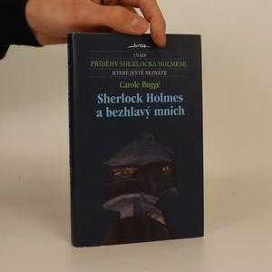 náhled knihy - Příběhy Sherlocka Holmese. Sherlock Holmes a bezhlavý mnich