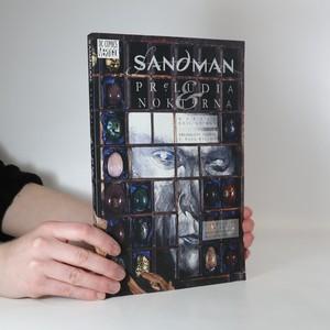 náhled knihy - Sandman. Preludia & nokturna