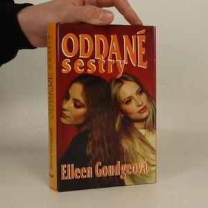 náhled knihy - Oddané sestry