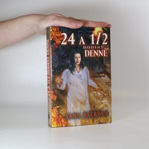 náhled knihy - 24 a 1/2 hodiny denně