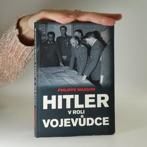 náhled knihy - Hitler v roli vojevůdce