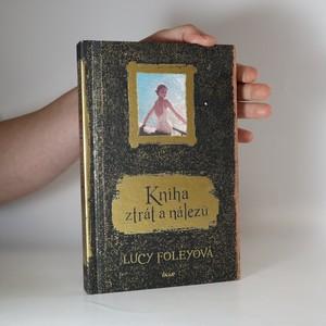 náhled knihy - Kniha ztrát a nálezů