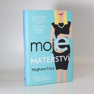 náhled knihy - Moje mateřství : kdo říká, že musíte být těhotná, abyste šla na mateřskou dovolenou?