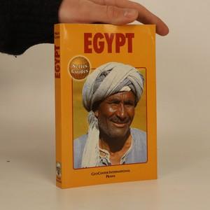 náhled knihy - Egypt
