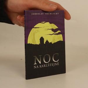 náhled knihy - Noc na Karlštejně