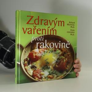 náhled knihy - Zdravým vařením proti rakovině