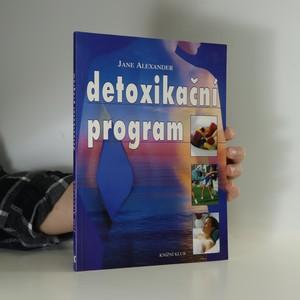 náhled knihy - Detoxikační program
