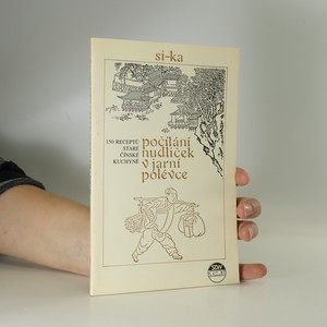 náhled knihy - Počítání nudliček v jarní polévce