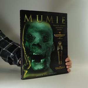 náhled knihy - Mumie : odhalte tajemství egyptských hrobek
