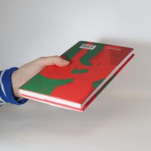 antikvární kniha Indiánský běh, Křepelice, Když milujete muže, 2007