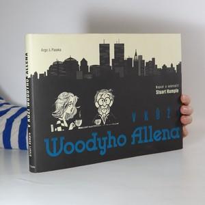 náhled knihy - V kůži Woodyho Allena : Woody Allen jako komiksový strip