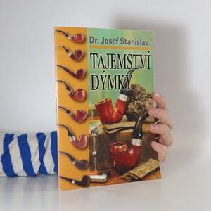 náhled knihy - Tajemství dýmky (bez tiráže)