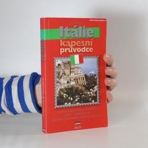 náhled knihy - Itálie : praktický průvodce pro každého