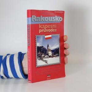 náhled knihy - Rakousko : kapesní průvodce