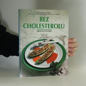 náhled knihy - Bez cholesterolu. Obrazová kuchařka