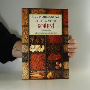 náhled knihy - Chuť a vůně koření