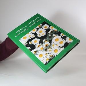 antikvární kniha Přírodou Žďárska, 2000