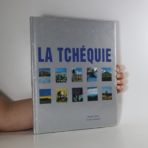 náhled knihy - La Tchéquie