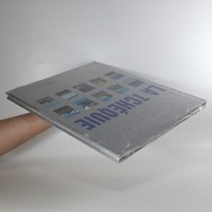 antikvární kniha La Tchéquie, 2003