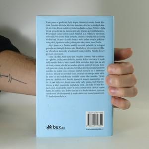 antikvární kniha Mischling, 2016
