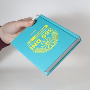 antikvární kniha 365 dní všímavosti, 2017