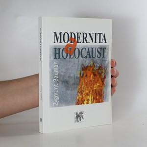 náhled knihy - Modernita a holocaust