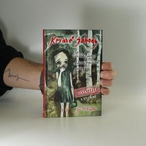 náhled knihy - Krvavé jahody