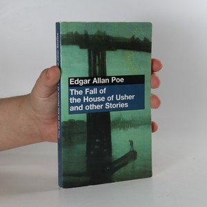 náhled knihy - The fall of the House of Usher and other stories