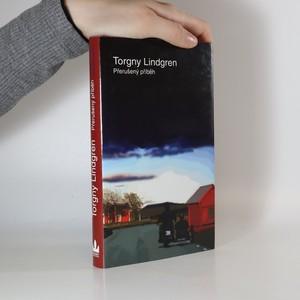 náhled knihy - Přerušený příběh