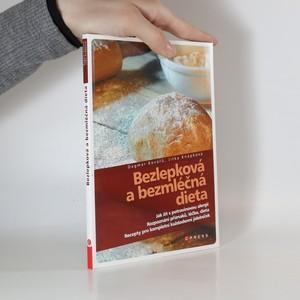 náhled knihy - Bezlepková a bezmléčná dieta