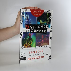 náhled knihy - 5 Seconds of Summer