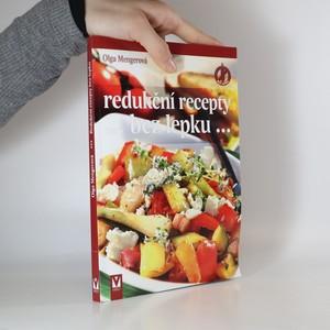 náhled knihy - Redukční recepty bez lepku
