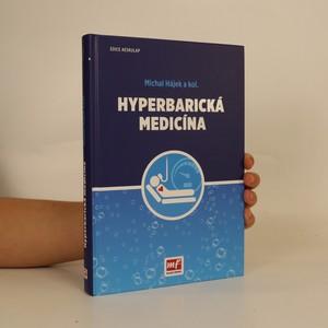 náhled knihy - Hyperbarická medicína