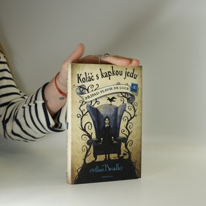 náhled knihy - Koláč s kapkou jedu : případ Flavie de Luce