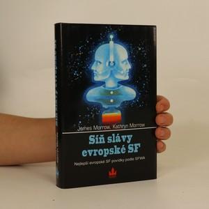 náhled knihy - Síň slávy evropské SF