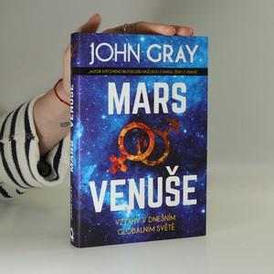 náhled knihy - Mars a Venuše : vztahy v dnešním globálním světě