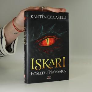 náhled knihy - Iskari : poslední Namsara