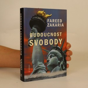 náhled knihy - Budoucnost svobody