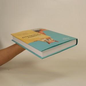 antikvární kniha Dáma s veverkou, 2017