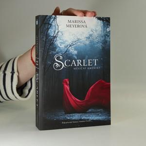 náhled knihy - Scarlet : Měsíční kroniky