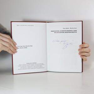 antikvární kniha Postavenie juhovýchodnej Ázie vo svetovom hospodárstve , 2004